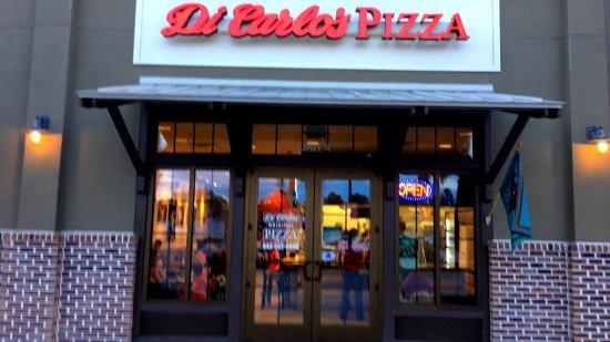 DiCarlo's Pizza Myrtle Beach: photo0.jpg