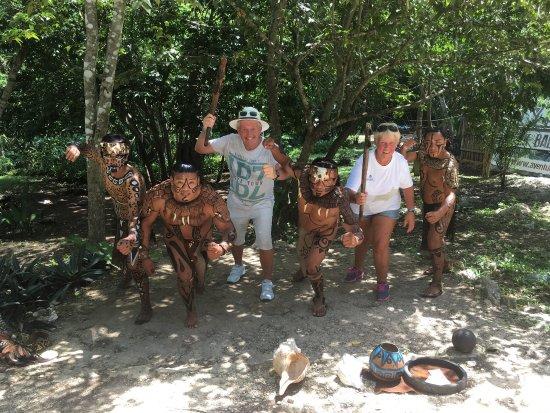 Cenote Maya Park: photo6.jpg