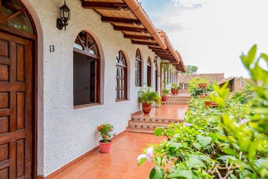 Hotel La Posada del Sol Foto