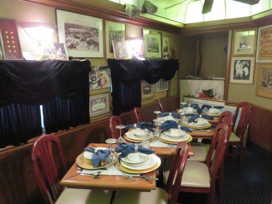 Private Room Restaurant In Sarasota