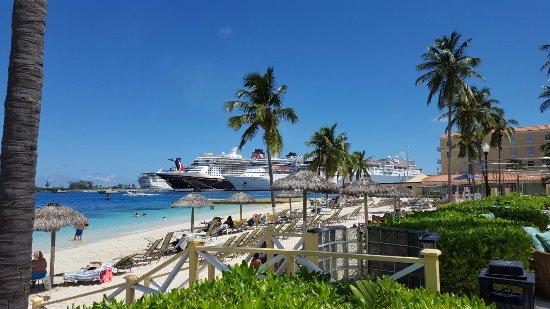 British Colonial Hilton Nassau: 20160917_123254_large.jpg