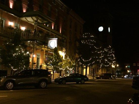 Jim Thorpe, Пенсильвания: photo0.jpg