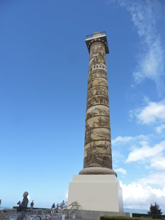 Warrenton, OR: Astoria Column