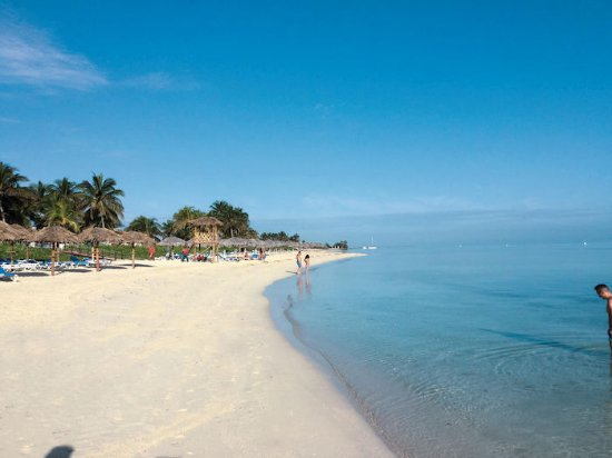 Photo of Club Amigo Caracol Playa Santa Lucia