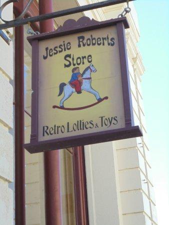 Jessie Roberts Store