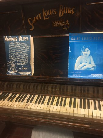 Florence, AL: Two Famous Compositions