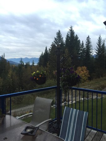 Glenogle Mountain Lodge & Spa: photo0.jpg