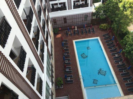 ホテル イビス パタヤ Image