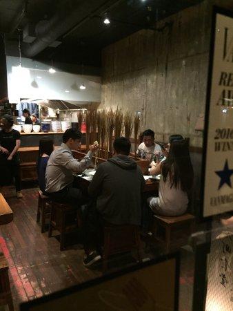 Motomachi Shokudo: Ramen Dinner!