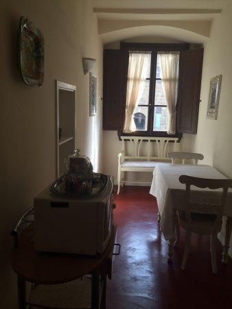 La Casa del Garbo: photo5.jpg