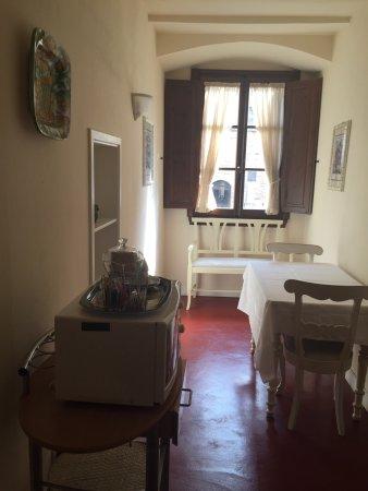 La Casa del Garbo: photo6.jpg