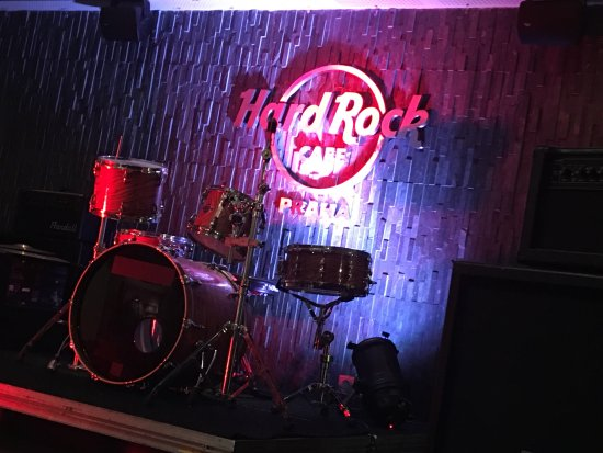 Hard Rock Cafe : photo0.jpg