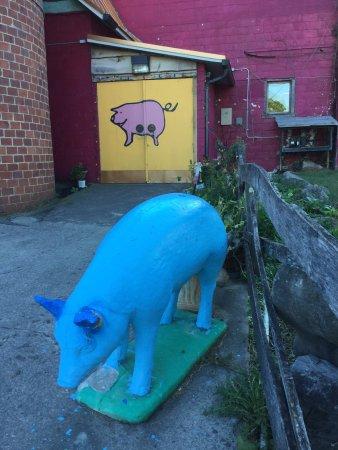 Pounding Mill, Βιρτζίνια: photo0.jpg