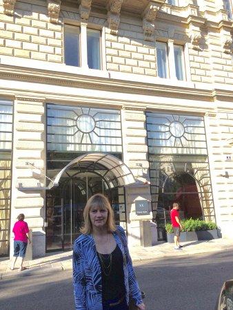 K+K Palais Hotel: photo0.jpg