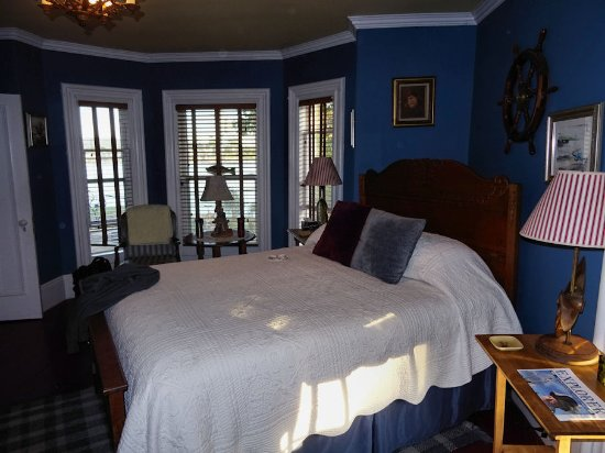 A Seafaring Maiden Bed and Breakfast Photo