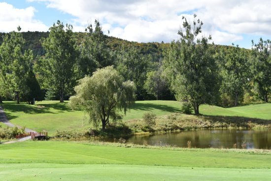 Club de golf Piedmont