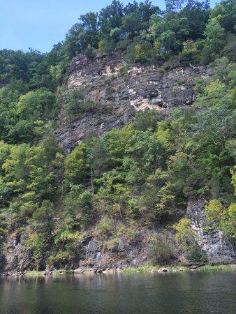 Blowing Rock, Северная Каролина: Beautiful views