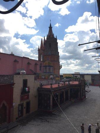 La Morada Hotel: photo8.jpg