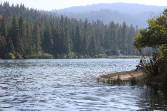Three Rivers, CA: Hume Lake