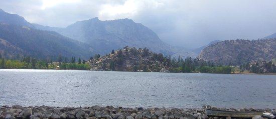 June Lake لوحة