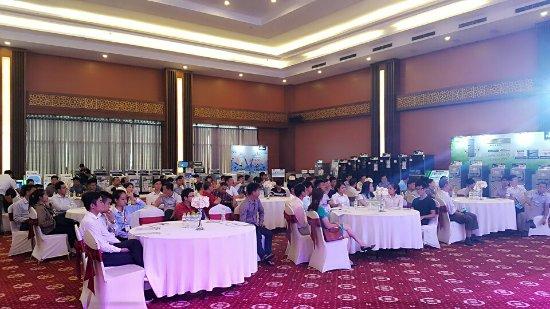 Lao Cai, Vietnam: Địa điểm luôn được lựa chọn cho bất kì sự kiện trọng đại