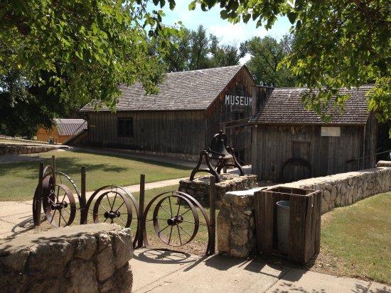 Meade, Kansas: photo2.jpg