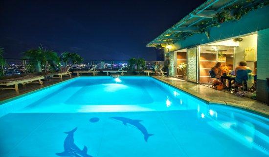 Pool - Picture of The Summer Hotel, Nha Trang - Tripadvisor