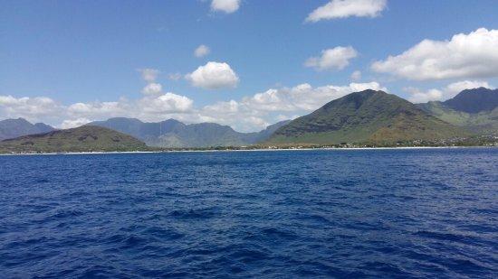 Kapolei, Havai: The great view