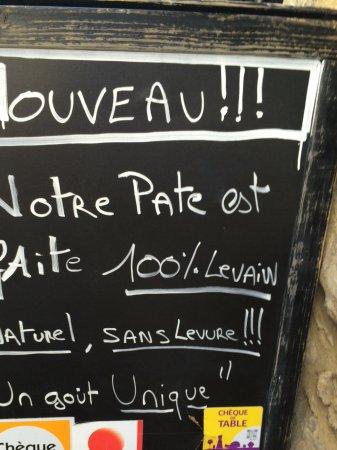 Die, Frankrike: Un goût UNIQUE
