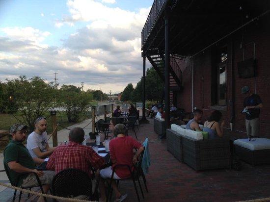 Lynchburg, VA: First week photos