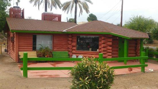 Wickenburg, AZ: La Cabana tacos y mariscos