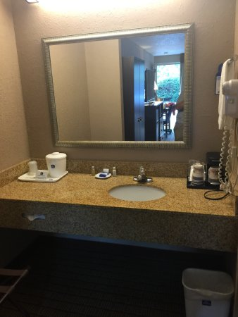 Waynesville, NC: BEST WESTERN Smoky Mountain Inn