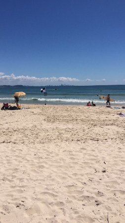 Coolangatta Beach: photo0.jpg
