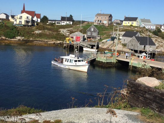 Peggy's Cove, Kanada: photo0.jpg