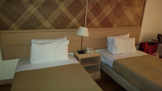 Le Village Beach Resort: room...