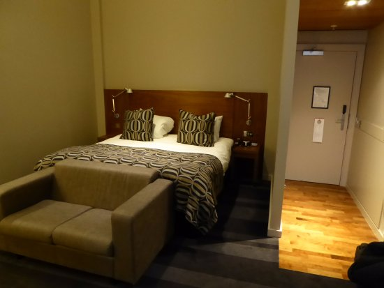 Apex Waterloo Place Hotel Picture