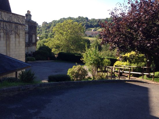 Monkton Combe, UK: photo2.jpg