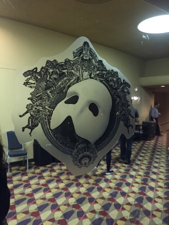 San Jose Center for the Performing Arts: photo0.jpg