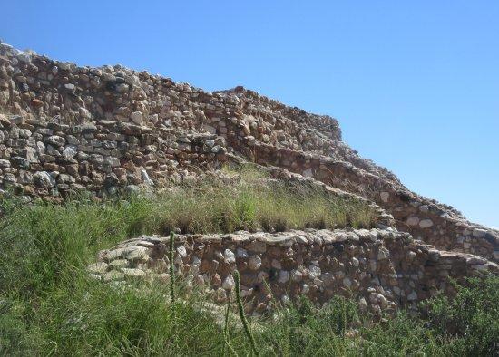 Clarkdale, AZ: Tuzigoot National Monument, Cottonwood, AZ
