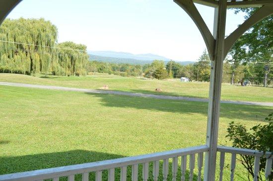 Hudson Valley Resort and Spa: Gazebo