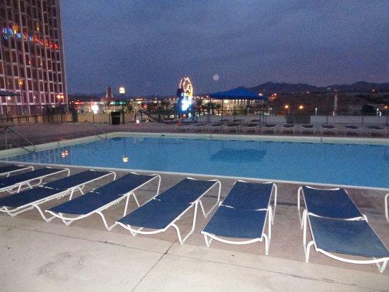 Bilde fra Aquarius Casino Resort