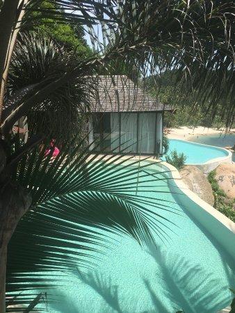 Silavadee Pool Spa Resort: Amazing villa