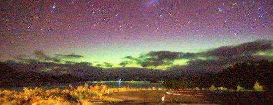 Strathgordon, Australia: Aurora