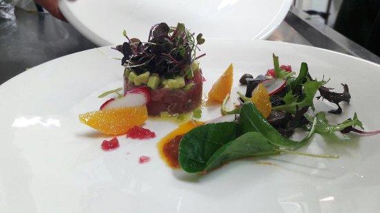 Cambridge, Nouvelle-Zélande : Alpino cucina e vino
