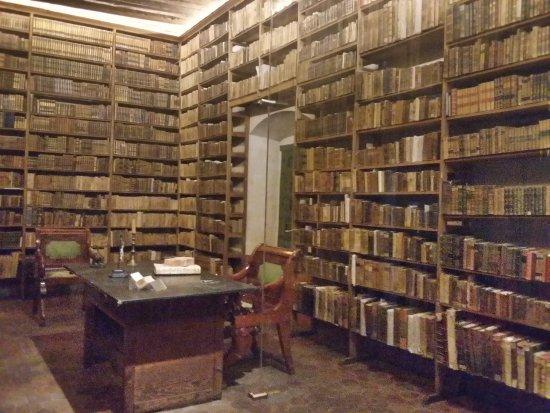 Resultado de imagen para interior de museo de guadalupe zacatecas