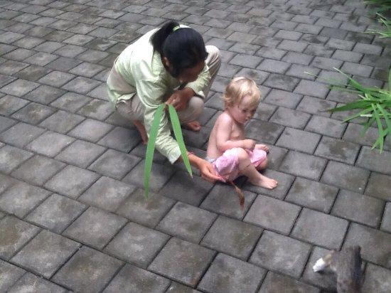 Villa Kaba Kaba Resort Bali