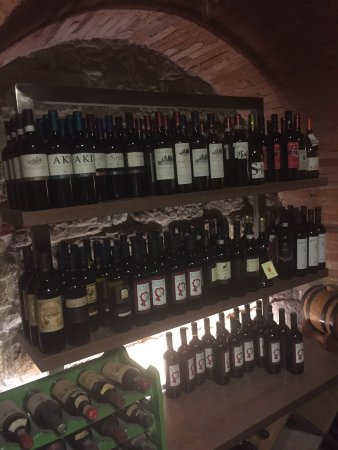 Monte San Savino, Italien: Le Delizie di Aldo