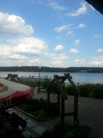 Mragowo, Polandia: Hotel