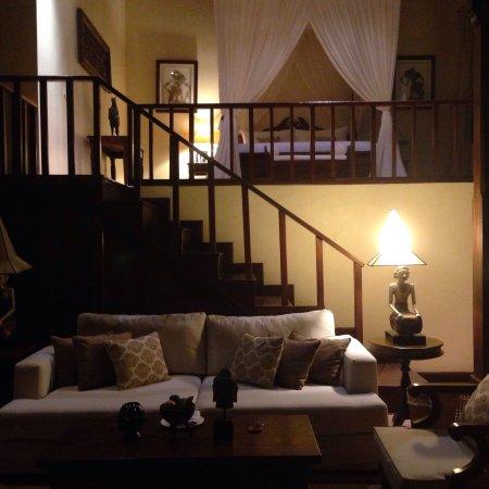 โรงแรมวอร์วิค ไอบาห์: photo3.jpg
