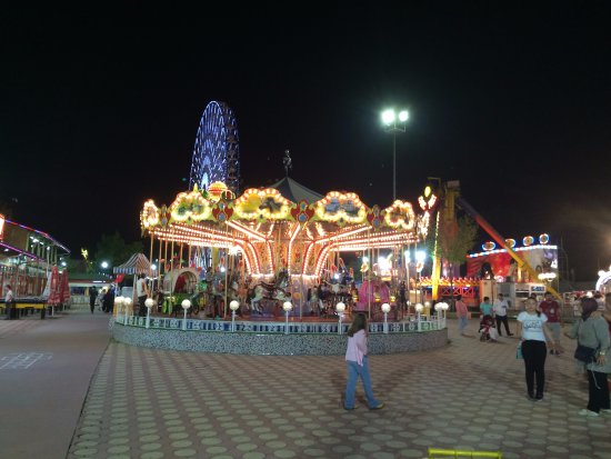 Park Lunasan Eglence Parki
